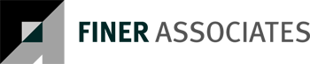 Finer Associates logo